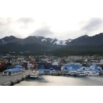 Ushuaia. Photo by Adam Riley. All rights reserved.