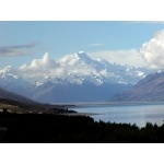 Mt. Cook Scenic. Photo by David Semler & Marsha Steffen. All rights reserved.