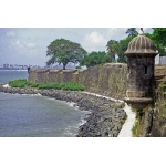 Old San Juan. Photo by Julio Salgado. Copyright Julio Salgado. All rights reserved.