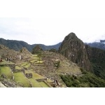 Machu Picchu. Photo by Rick Taylor. Copyright Borderland Tours. All rights reserved.