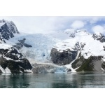 Northwestern Fjord. Photo by Rick Taylor. Copyright Borderland Tours. All rights reserved.